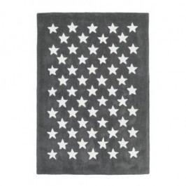 Kusový koberec Dream 701 Grey