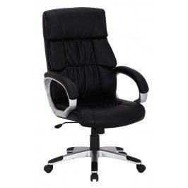 Kancelárske kreslo Q-075 čierne