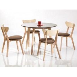 Jedálenský stôl Helsinki (pre 4 osoby)