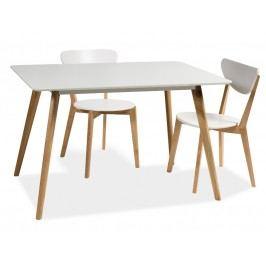 Jedálenský stôl Milan (pre 4 osoby)