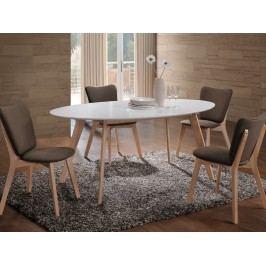 Jedálenský stôl Montana (pre 4 až 6 osôb)