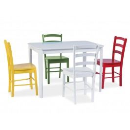 Jedálenský stôl Timor (pre 4 osoby)