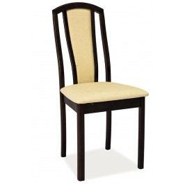 Jedálenská stolička AV SC (čerešňa antická)