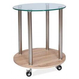 Konferenčný stolík Carla
