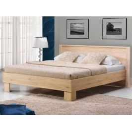 Manželská posteľ 160 cm Nicol NC 24
