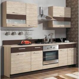 Kuchyňa Modena 5 240 cm
