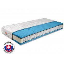 Taštičkový matrac Benab Fyzio Plus 200x160 cm (T3/T4)