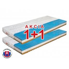 Penový matrac Benab Dream Optimal 2.0 200x80 cm (T5) *AKCIA 1+1