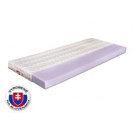 Penový matrac Benab Simple Pur 195x90 cm (T3)