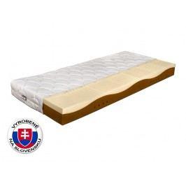 Penový matrac Benab Gold Memory Soja 195x85 cm (T2/T3)