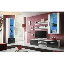 Obývacia izba Galino 23 WSHW GF (s osvetlením)