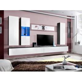 Obývacia stena AIR E 25 ZW AI E5 (s osvetlením)