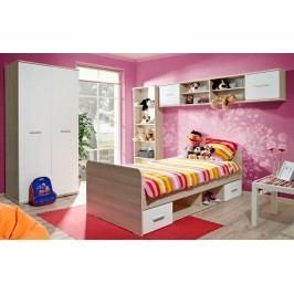 Detská izba Domino I CASA-4094