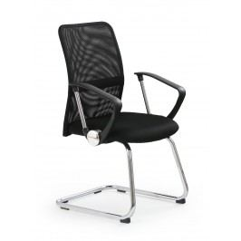 Konferenčná stolička Vire skid