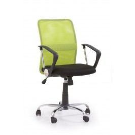 Kancelárska stolička Tony zelená