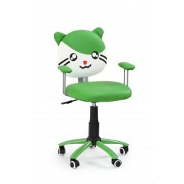 Detská stolička Tom zelená