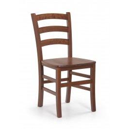 Jedálenská stolička Rafo Čerešňa antická