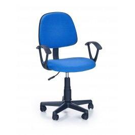 Detská stolička DARIAN BIS modrá