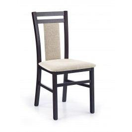 Jedálenská stolička HUBERT 8 Wenge