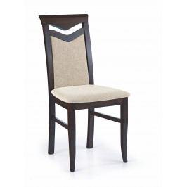 Jedálenská stolička Citrone Wenge