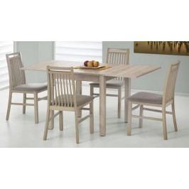 Jedálenský stôl Gracjan dub sonoma (pre 4 až 6 osôb)