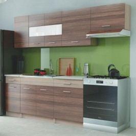 Kuchyňa Alina 240 cm