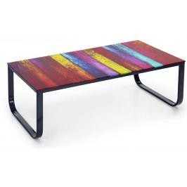 Konferenčný stolík Pandora farebný