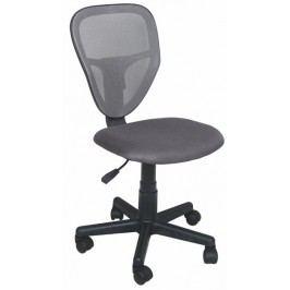 Detská stolička Spike šedá