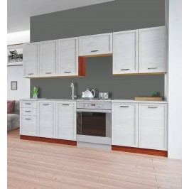 Kuchyňa Reus 260 cm