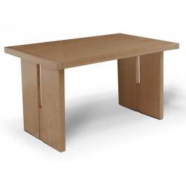 Jedálenský stôl Cidro dub medový (pre 4 osoby)