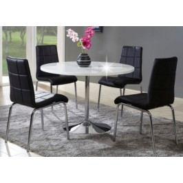 Jedálenský stôl Paulin TD-1201 (pre 4 osoby)