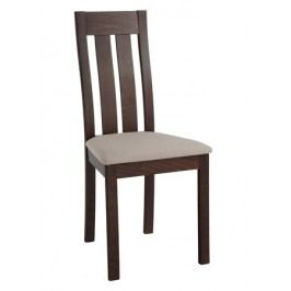Jedálenská stolička BC-2602 WAL