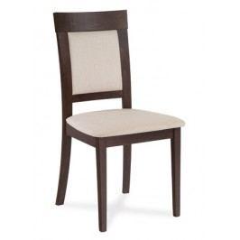 Jedálenská stolička BC-3960 WAL
