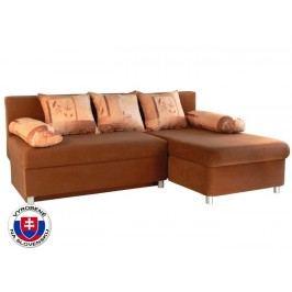 Rohová sedačka Nina (s molitanovým matracom) (P)