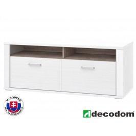 TV stolík/skrinka Decodom Nurdik Typ 31