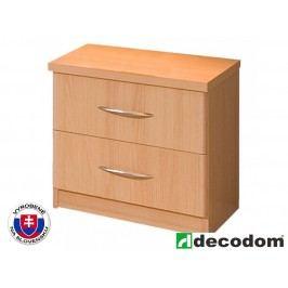 Nočný stolík Decodom Casandra Typ 01 (buk 07)