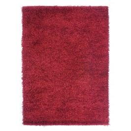 Ručne viazaný koberec Bakero Kota Burgundy 10