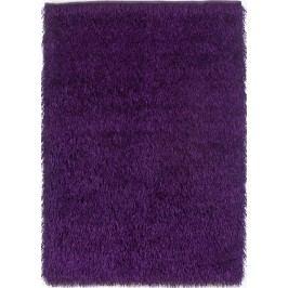 Ručne viazaný koberec Bakero Roma Violet 364