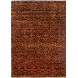 Ručne viazaný koberec Bakero Damask 12