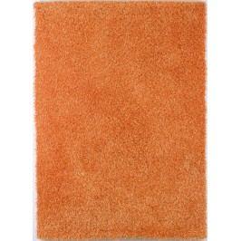 Ručne všívaný koberec Bakero Como Orange