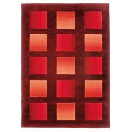 Ručne všívaný koberec Bakero Casablanca 44-1014-01 Red