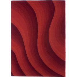 Ručne všívaný koberec Bakero Casablanca 44-1035-03 Red