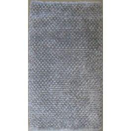 Ručne viazaný koberec Bakero Rasgula Silver 215
