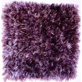 Strojovo tkaný koberec Bakero Solo Short Mix Violet