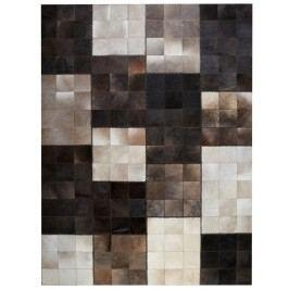 Ručne vyrobený koberec Bakero Sao Paolo 20x20 M-1216-3 Brown