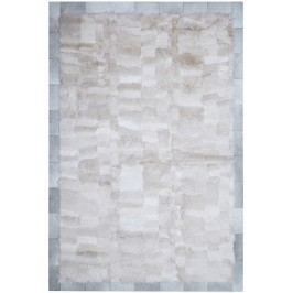 Ručne vyrobený koberec Bakero Toscana White