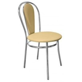 Jedálenská stolička Tulipan Plus
