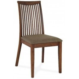 Jedálenská stolička ARC-7177 WAL