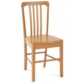 Jedálenská stolička AUC-006 OL