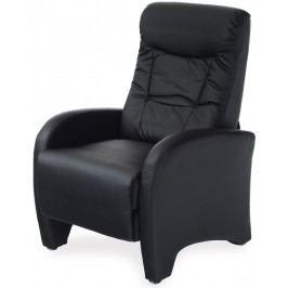 Relaxačné kreslo TV-7027 BK